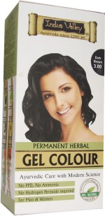 Indus Valley Hair Colors Indus Valley Permanent Herbal Hair Color