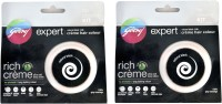 Godrej Expert Rich Creme Hair Color Kit Hair Color (Natural Black 1)