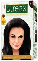 Streax Hair Color (Walnut Brown 5.4)