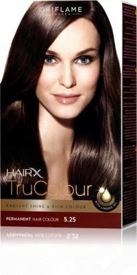 Oriflame Hair Colors Oriflame Hairx Tru Hair Color