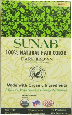 XFusion Keratin Hair Fibers Dark Brown