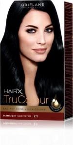 ORIFLAME SWEDEN Hair Colors ORIFLAME SWEDEN HairX TruColour 2.1 Hair Color