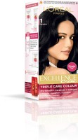 L'Oreal Paris Excellence Creme Hair Color (Black - 1)