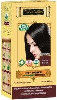 Indus Valley Halal Organic - Indus Black Hair Color (Indus Black)