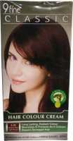 9fine Classic Hair Colour Hair Color (5.26 Brilliant Red Light Brown)