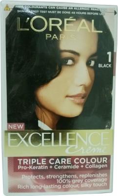 Buy Loreal Paris Excellence Creme Hair Color: Hair Color