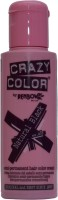Crazy Color Semi-Permanent  Hair Color (Natural Black)