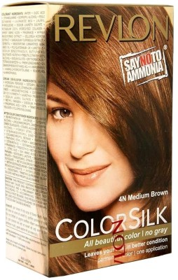 Buy Revlon Colorsilk Hair Color: Hair Color