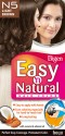 Bigen Easy N Natural N5 Hair Color - Light Brown