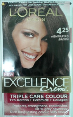 Buy Loreal Paris Excellence Creme Hair Color: Hair Color