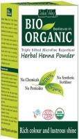 Indus Valley BIO ORGANIC HERBAL HENNA POWDER Hair Color (HERBAL HENNA POWDER)