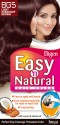 Bigen Easy N Natural Bg5 Hair Color - Light Burgundy Brown