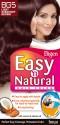 Bigen Easy N Natural Bg5 Hair Color - Light Burgundy Brown