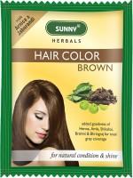 Bakson Sunny Hair Colors Bakson Sunny Brown Hair Color