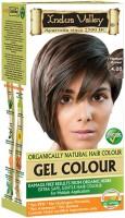 Indus Valley Halal Natural- Medium Brown 4.00 Hair Color (Medium Brown 4.00)