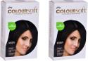 Godrej Coloursoft  Hair Color - Natural Black 1
