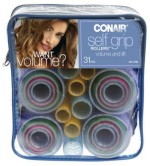Conair For Her Conair Self Grip Rollers Hair Curler