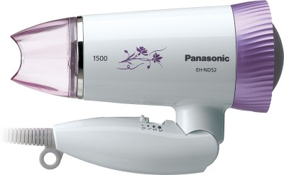 Panasonic EH-ND52-v Hair Dryer (Violet)