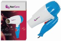 HairCare HC-1000w Hair Dryer (Multicolor)