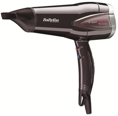 Babyliss D361E Hair Dryer (Black)