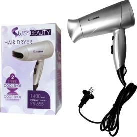 Swiss Beauty SB-655-1400Watt Hair Dryer