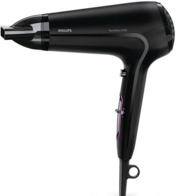 Philips Professional HP 8230 Hair Dryer (Black)