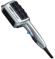 Conair Ion Shine 1875w Styler Silver SD6NP Hair Dryer (Silver)