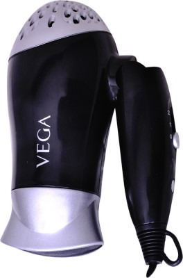 Vega Go Handy VHDH-04 Hair Dryer (Black)