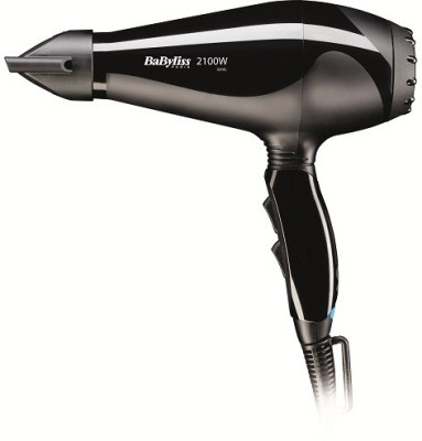 Babyliss 6610E Hair Dryer (Black)