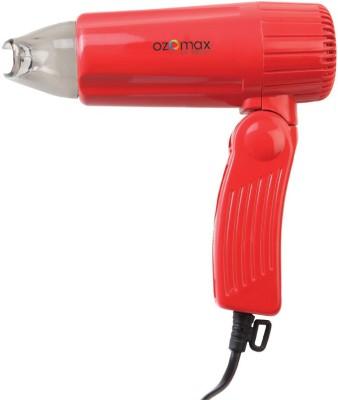 Ozomax Travel Plus 309 BL-138TZN Hair Dryer (Pink)