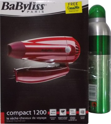 Buy Babyliss 5250E Hair Dryer: Hair Dryer