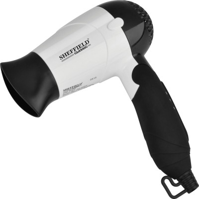 Sheffield Classic SH5052 Hair Dryer (White)