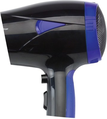 Agaro Style-Pro HD-1005 Hair Dryer (Black)