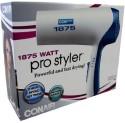 Conair Pro Styler White (Case Of 6) 185R-6 Hair Dryer (White, Blue)