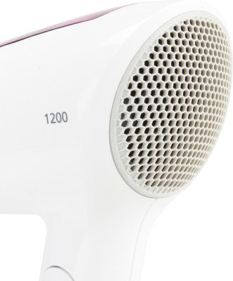 Panasonic EH-ND21-P62B Hair Dryer (White)