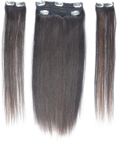 F&C Clip On Wigs 20 inch Hair Extension