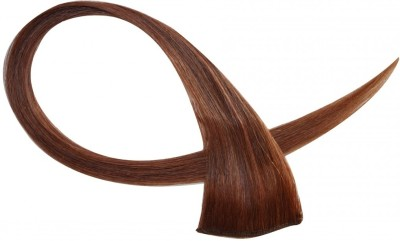 Krome Hair Extensions Krome Clip in Remy Human Single Highlights 50.8 cm Hair Extension