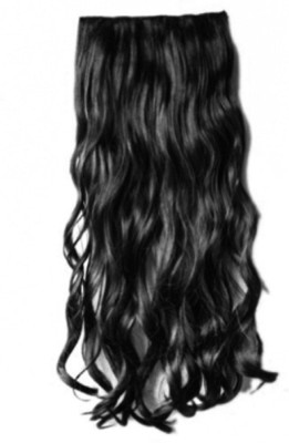 Mne Hair Extensions curly 1