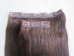 Wig O Mania Hair Extensions 2pc