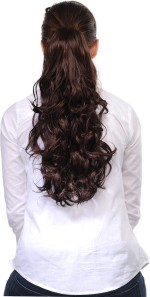 Homeoculture Hair Extensions 14933