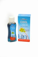 Carmino Cool (Pack Of 2) 200Ml Hair Oil (400 Ml)