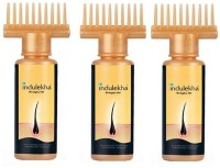Indulekha Bringha Selfie Bottle Hair Oil (300 Ml)