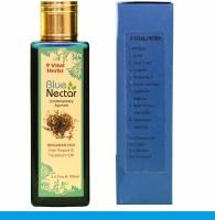 Blue Nectar Ayurvedic  Hair Oil (100 Ml)