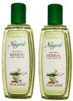 Nayra Non-Sticky Herbal BOPL_009_2 Hair Oil (100 Ml)