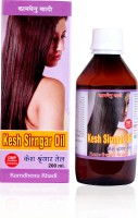 Kamdhenu Laboratories Kesh Shringar Hair Oil (200 Ml)