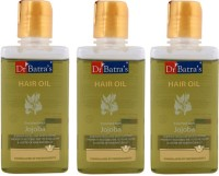 Dr Batra's Nourishment  Hair Oil (300 Ml)