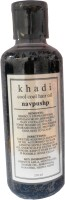 Khadi Herbal Navpushp Hair Oil (210 Ml)