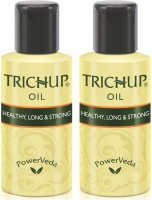 Trichup Healthy Long & Strong Hair Oil (200 Ml)