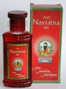 Emami Navaratna Oil Hair Oil - 300 Ml