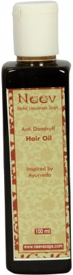 Neev Herbal Hair Oils Neev Herbal Anti Dandruff Hair Oil